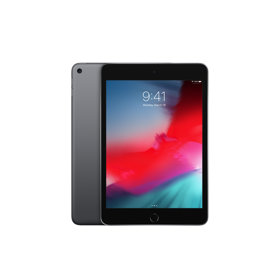 Image For iPad Mini - 7.9in - Space Gray