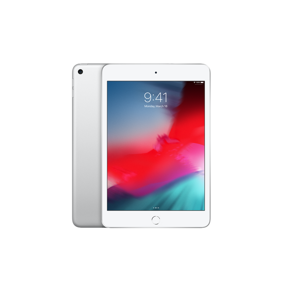 Image For iPad Mini - 7.9in - Silver