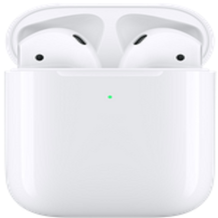 Cover Image For Apple AirPods with Charging Case - 2nd Generation