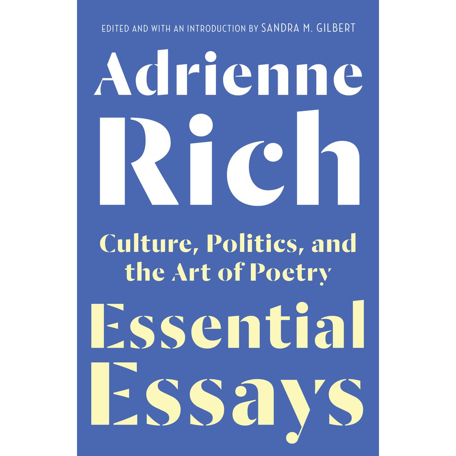 Image For Rich - Essential Essays