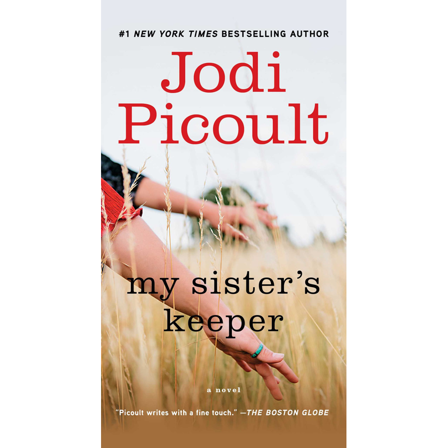 Image For Picoult - My Sister's Keeper: A Novel