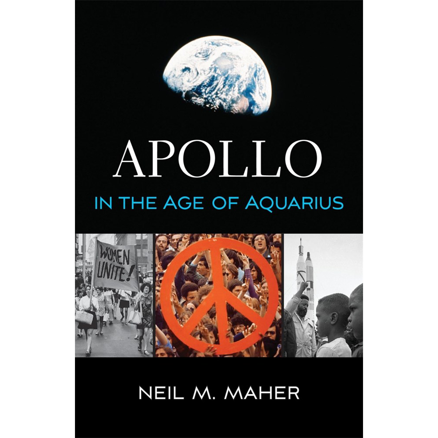 Image For Maher - Apollo in the Age of Aquarius