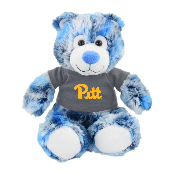 Image For Blue Marley Bear with Tee