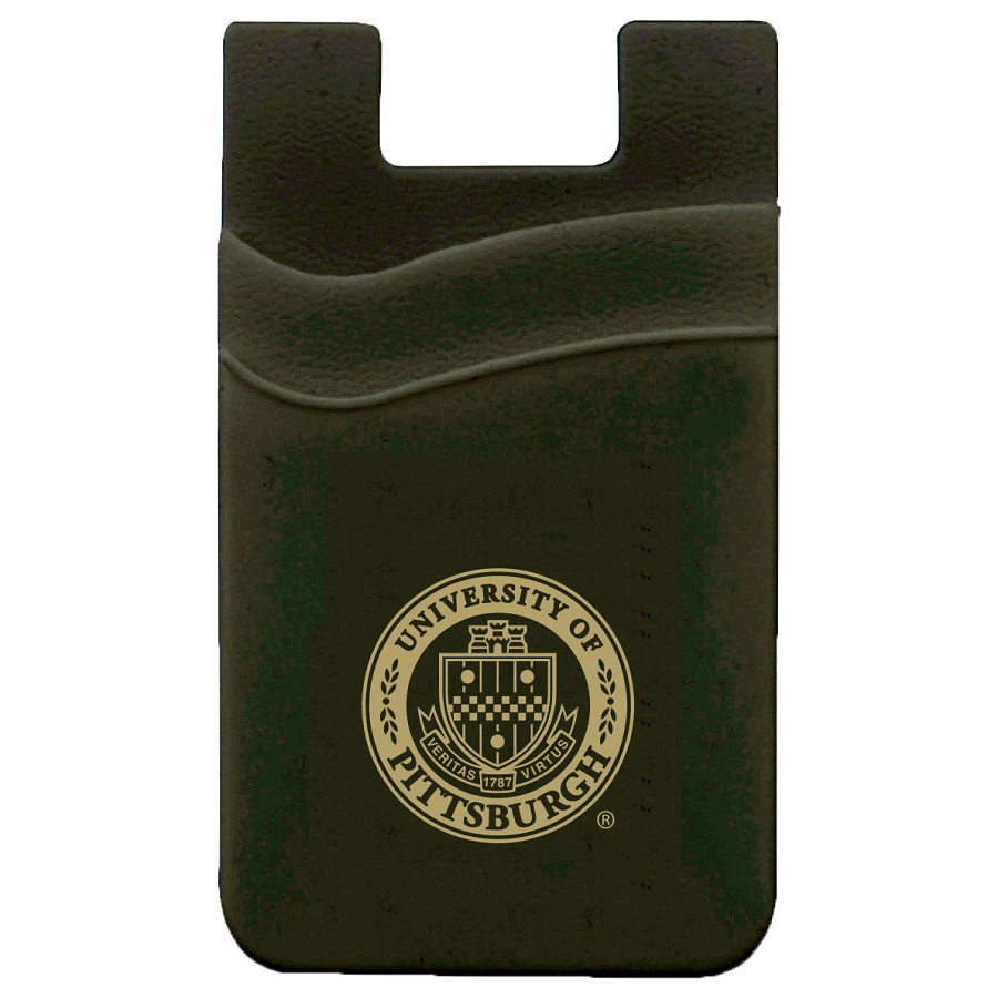 Image For MCM Pitt Seal iWallet - Black