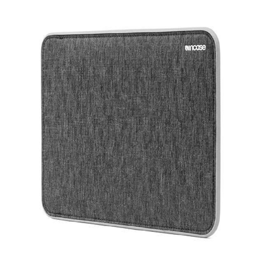 Image For Incase Icon iPad Pro Sleeve - Heathered Black/Gray - 12.9in