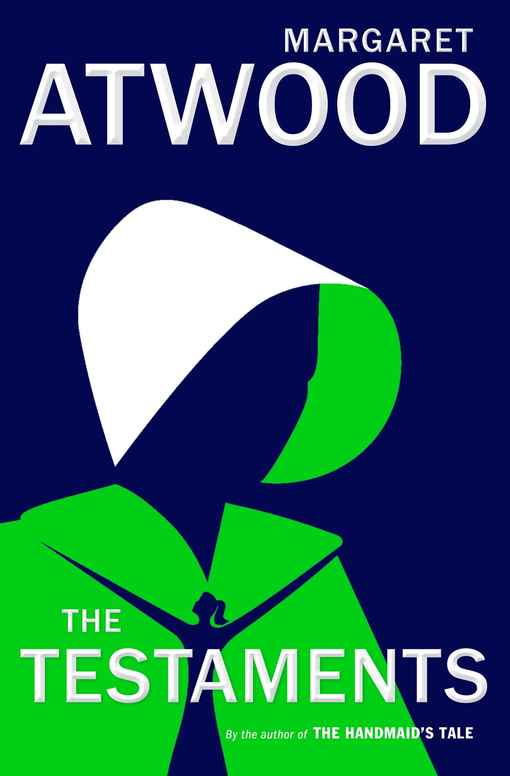 Image For Atwood - Testaments