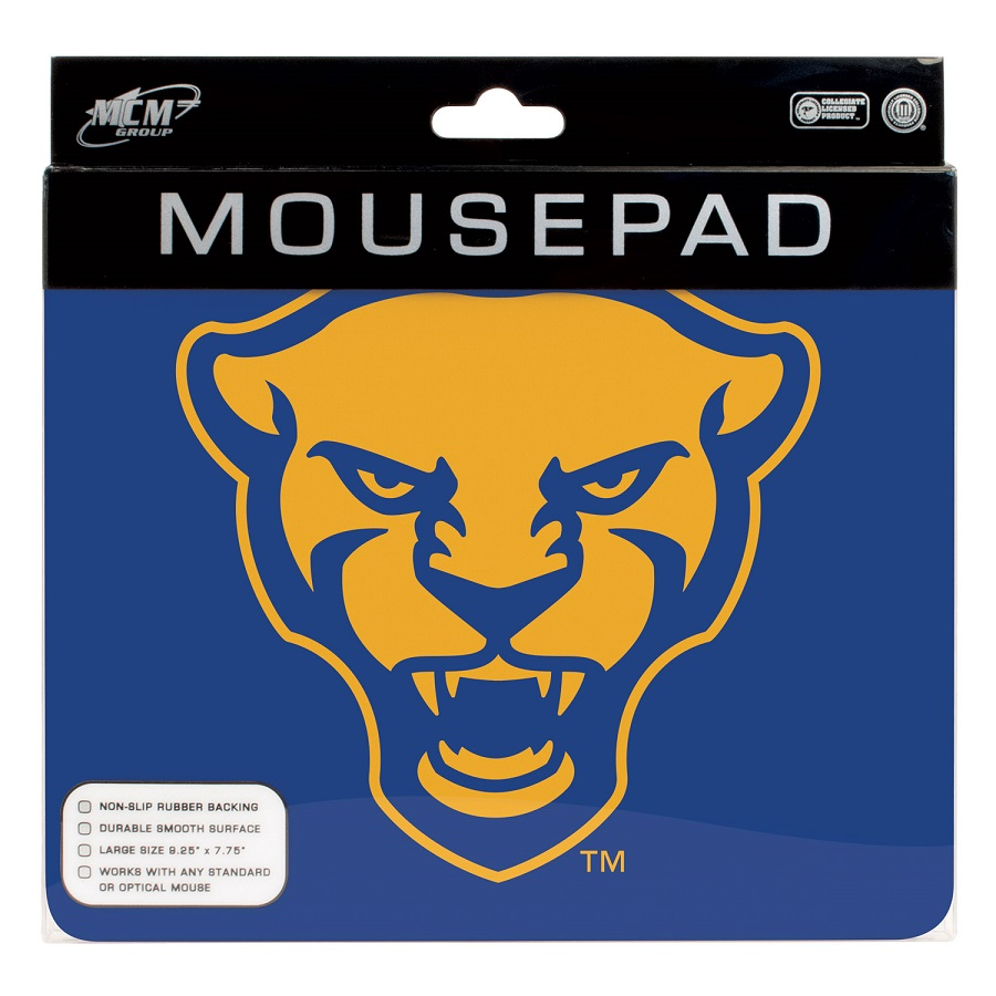 Image For Pitt Panther Mouse Pad