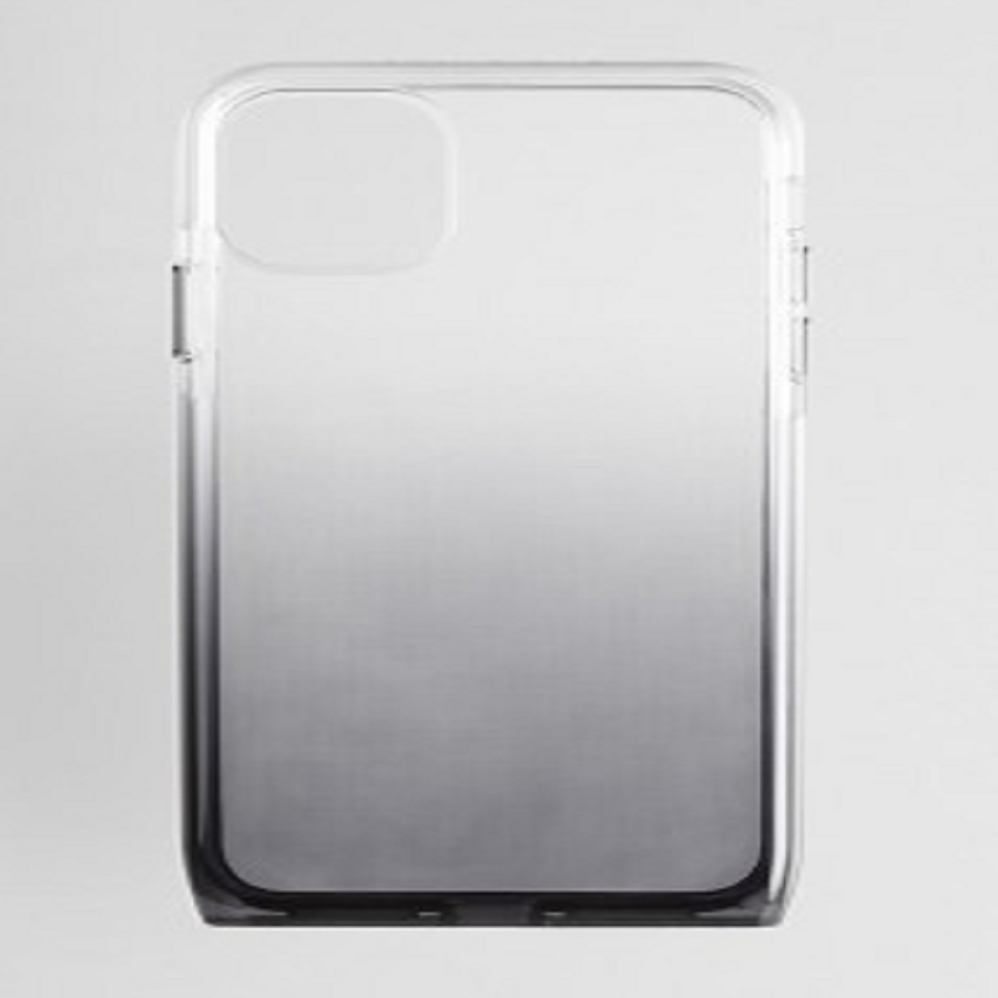 Image For Bodyguardz iPhone 11 Case Clear Smoke