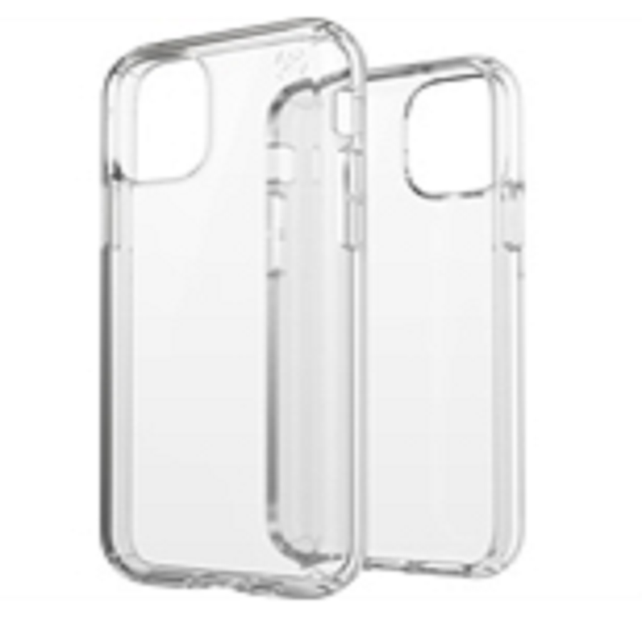Image For Speck Presidio iPhone 11 Case Clear