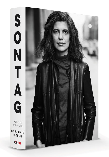 Image For Moser - Sontag: Her Life and Work