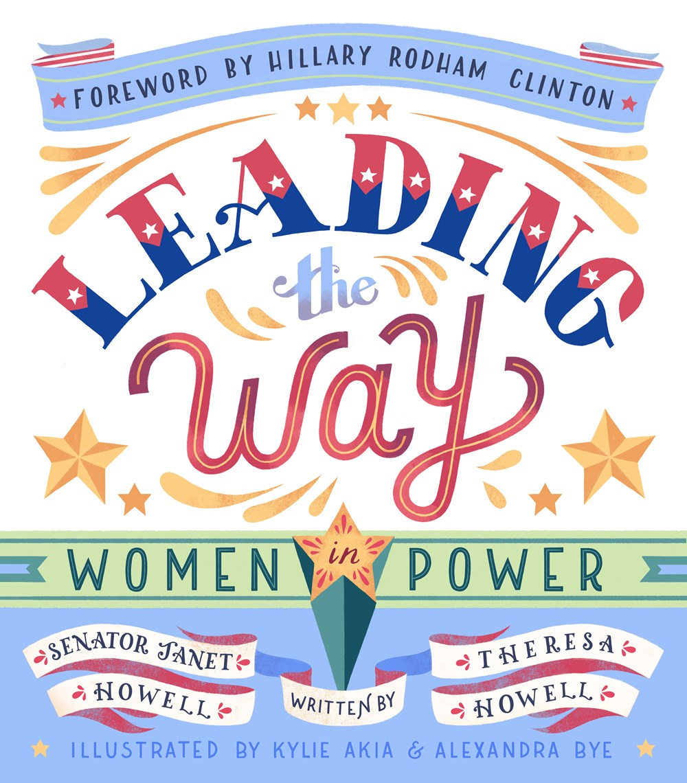 Image For Howell - Leading the Way: Women in Power