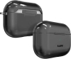 Cover Image for LAUT AIRPOD PRO CASE CRYSTAL-X BLACK