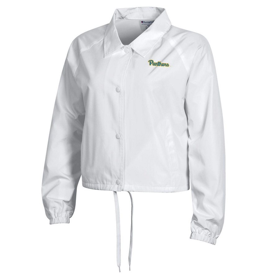 Image For Champion Women's Coaches Jacket