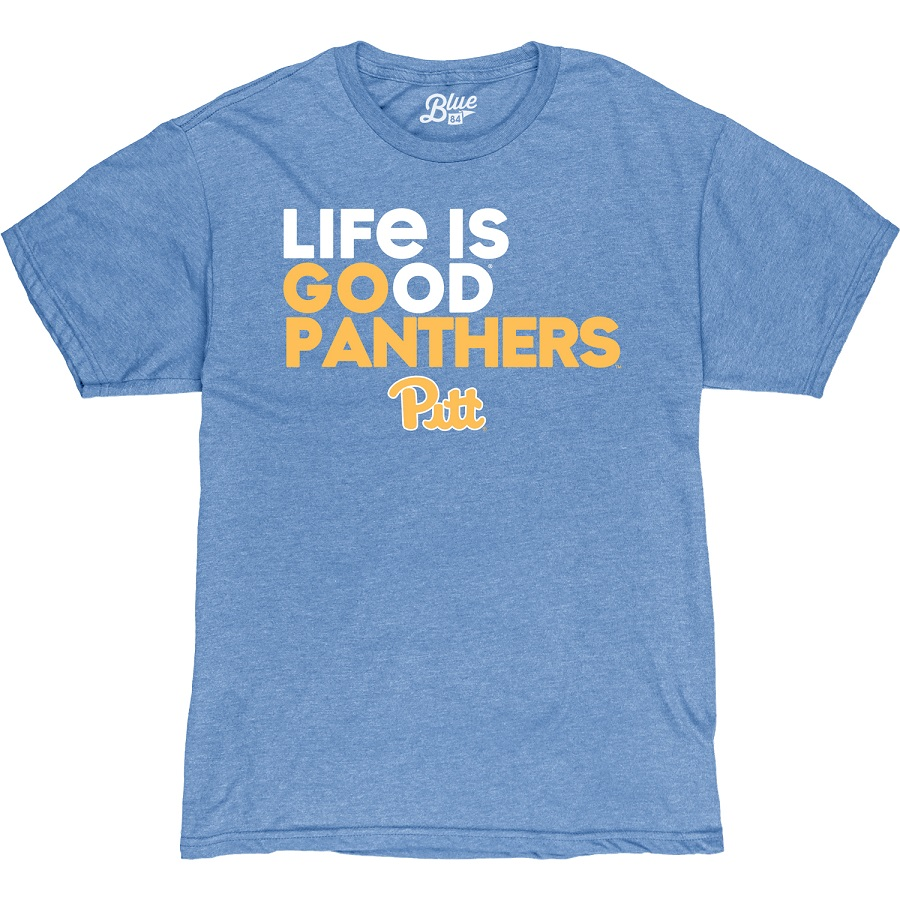 Image For Life is Good Adult T-Shirt
