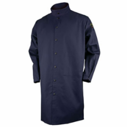 Image For Budget Fire Resistant Lab Coat XS-4XL
