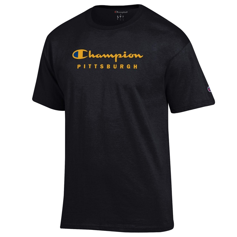 Image For Champion Adult's T-Shirt