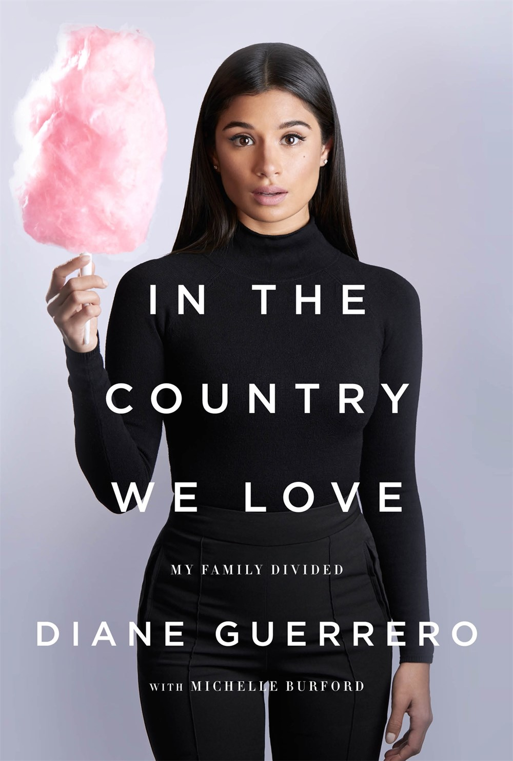 Image For Guerrero - In the Country We Love