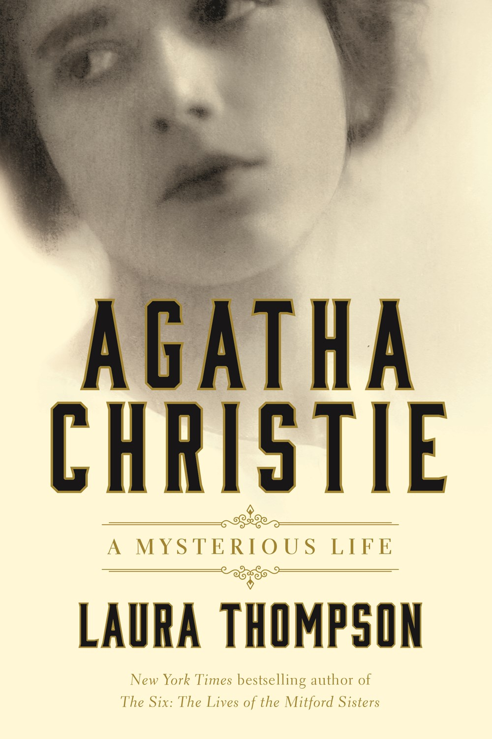 Image For Thompson - Agatha Christie