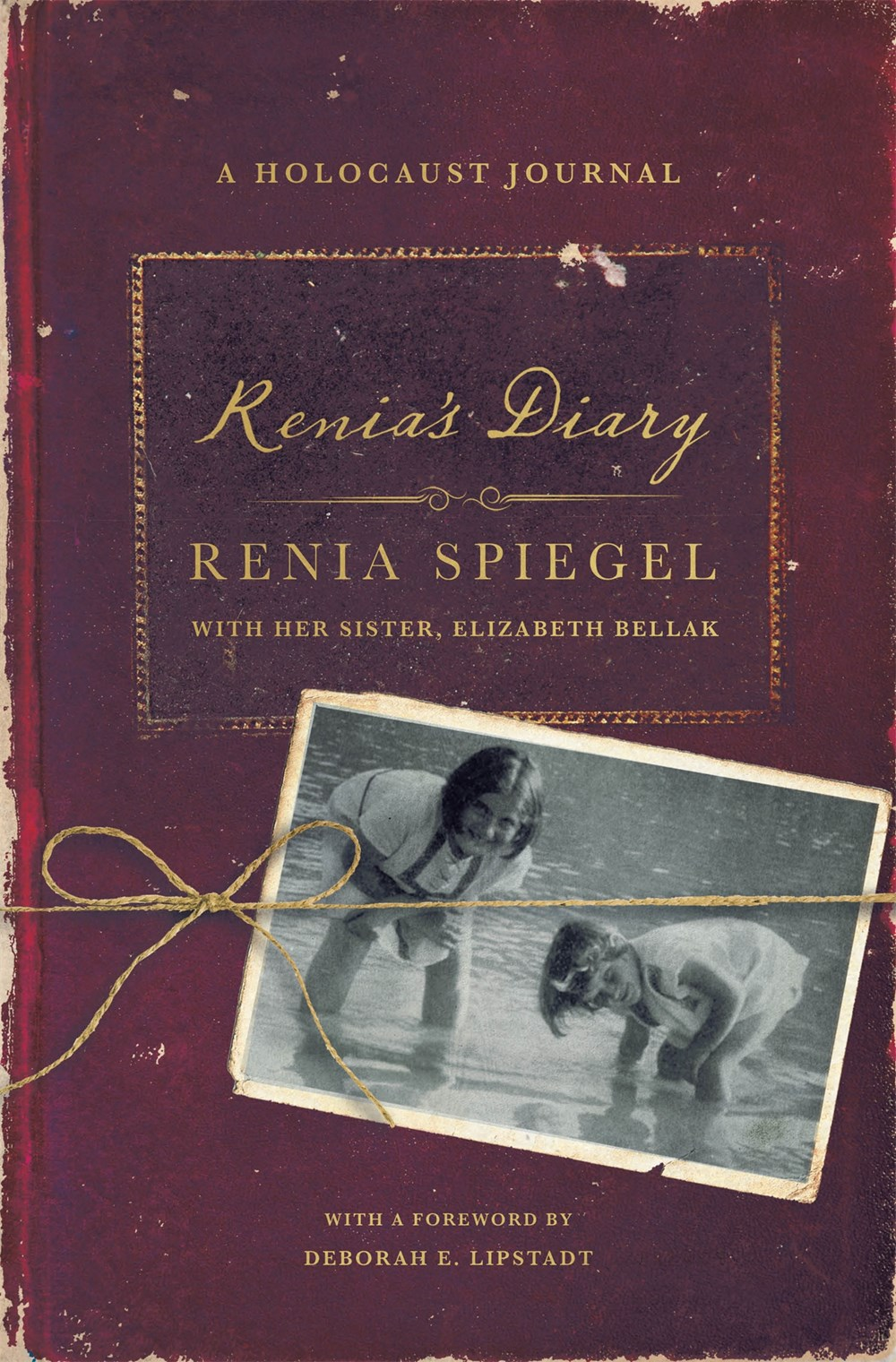 Image For Spiegel - Renia's Diary