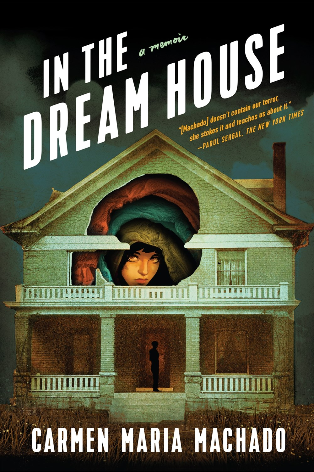 Image For Machado - In the Dream House