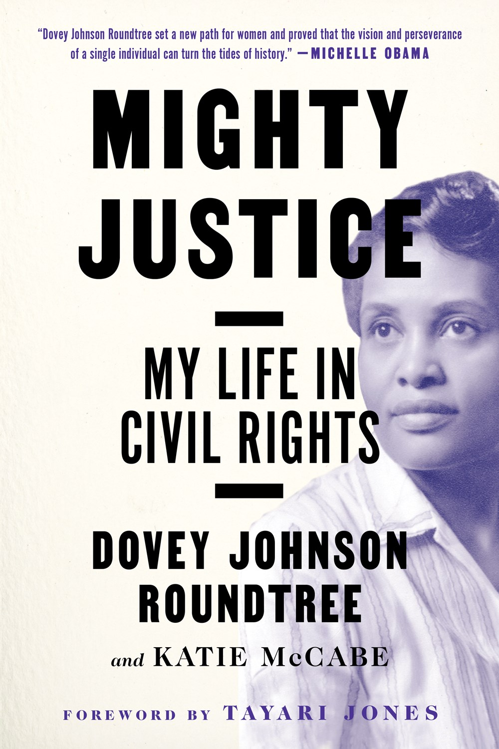 Image For Roundtree - Mighty Justice