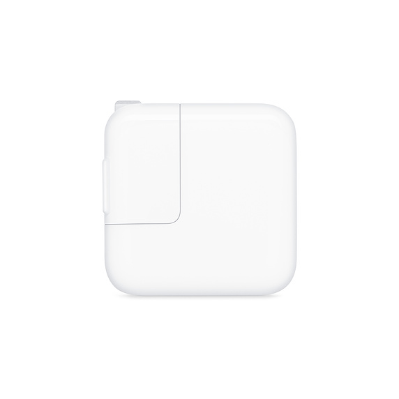 Image For Apple 12W USB Power Adapter