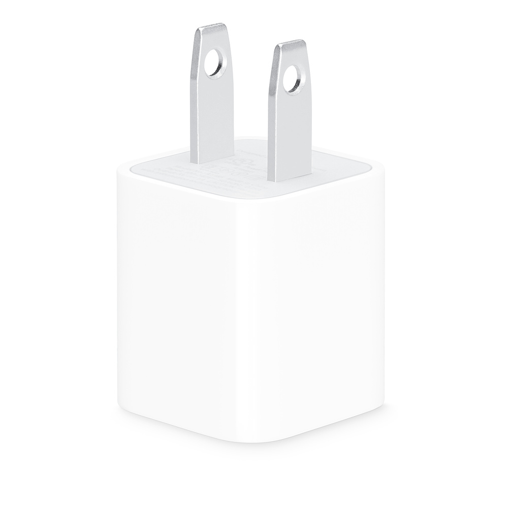 Image For APPLE 5W USB POWER