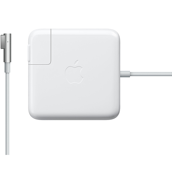 "Image For Apple 85W MagSafe Power Adapter (15/17"" MacBook Pro)"