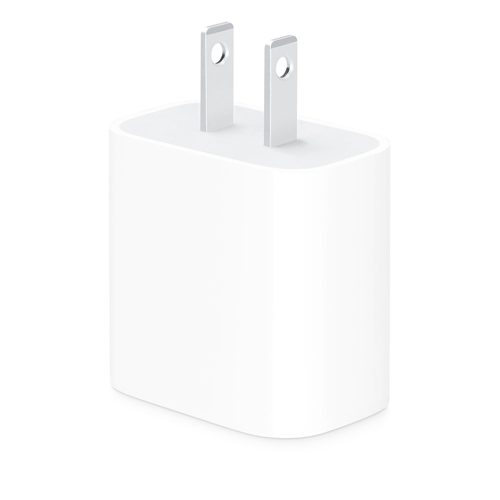 Image For Apple 18W USB-C Power Adapter
