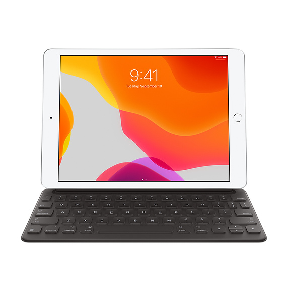 Image For Apple Smart Keyboard for iPad and iPad Air