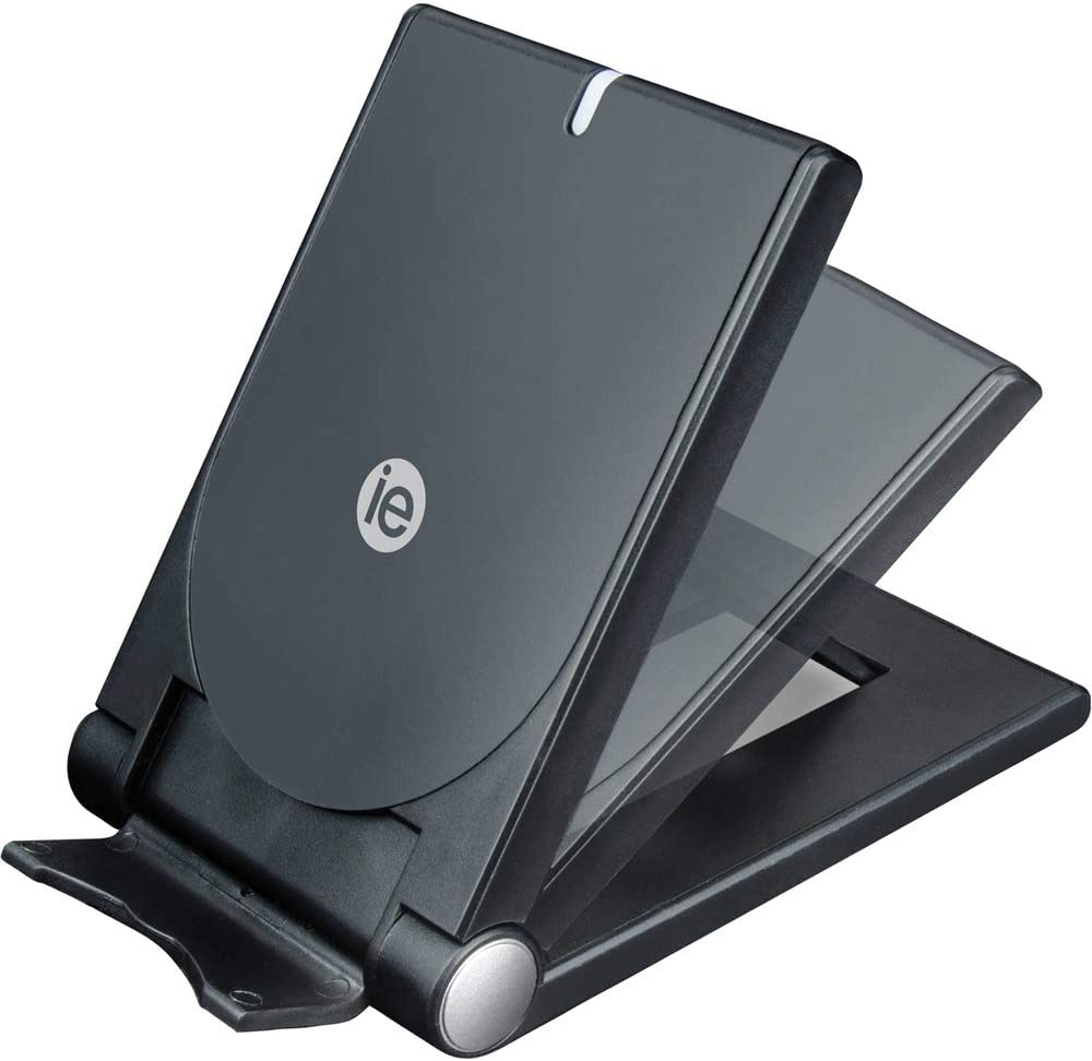 Image For iEssentials Wireless Charging - Folding Stand