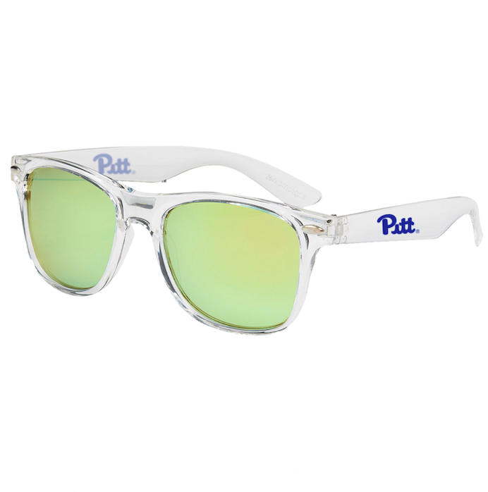 Image For Mirrored Pitt Sunglasses