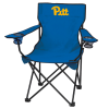 Image for Game Day Pitt Camp Chair