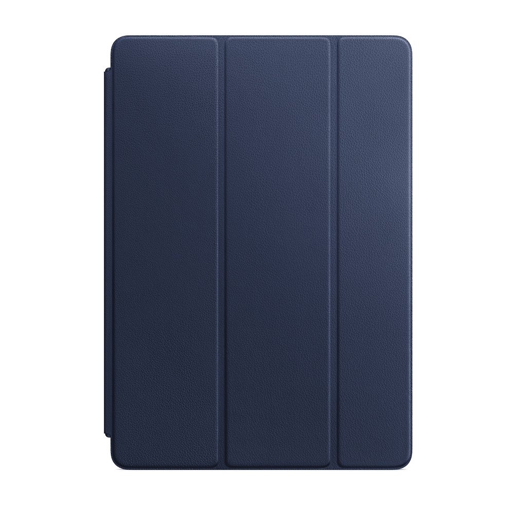 Image For Apple Leather Smart Cover for iPad Air