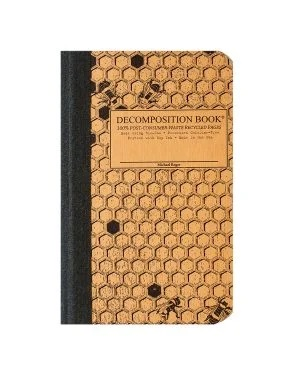 Image For Michael Roger's Pocket Notebook - Honeycomb