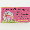 Cover Image for Always Be Yourself Unless You Can Be A Unicorn Gum