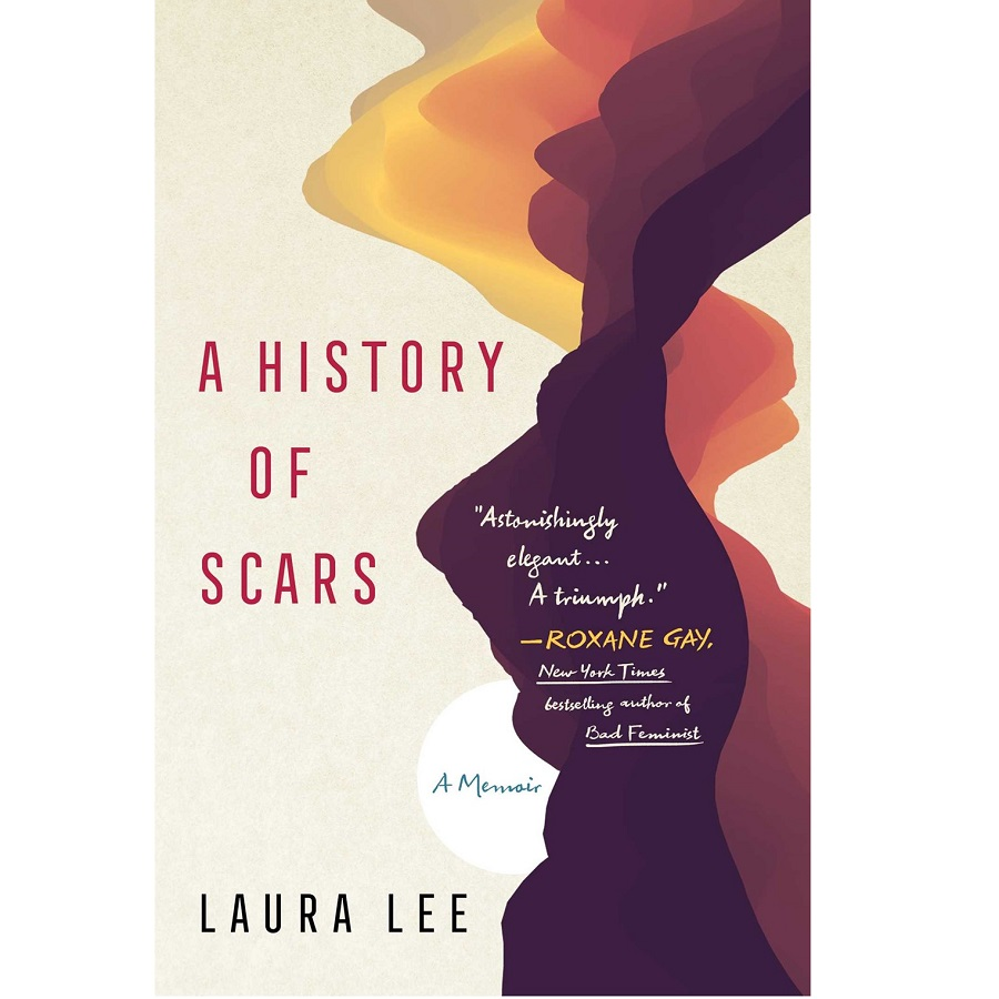 Image For Lee - A History of Scars