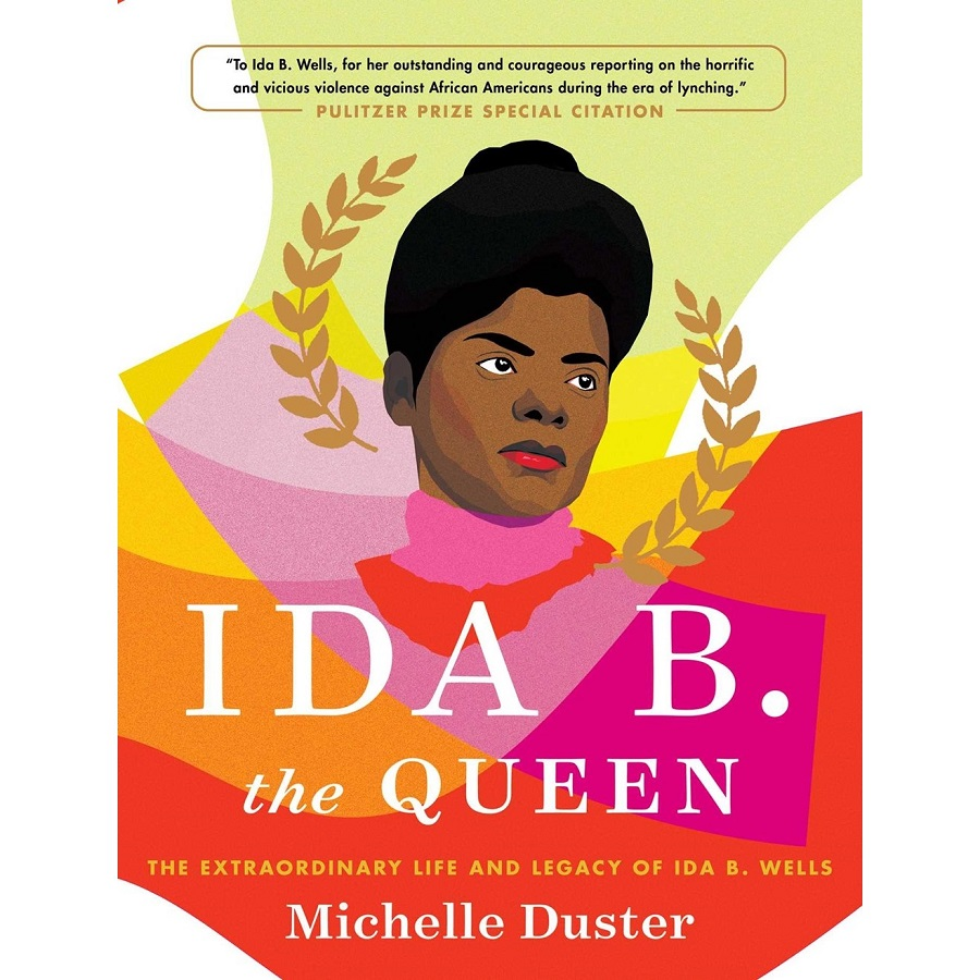 Image For Duster - Ida B. the Queen