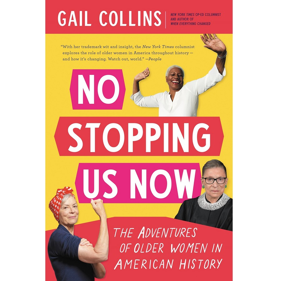 Image For Collins - No Stopping Us Now