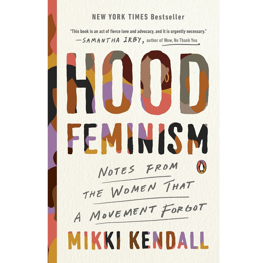 Image For Kendall - Hood Feminism